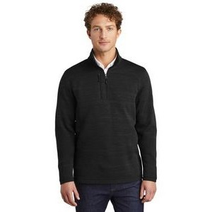 Eddie Bauer® Men's 1/4-Zip Sweater Fleece