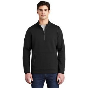 Sport-Tek� Men's Triumph 1/4-Zip Pullover Sweater