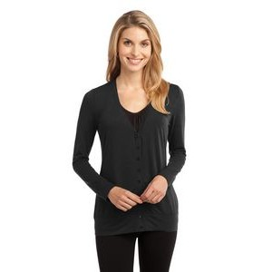 Port Authority® Ladies Concept Cardigan Sweater