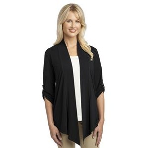 Port Authority® Ladies Concept Shrug Sweater