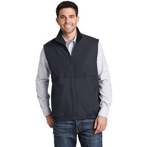 Port Authority® Men's Reversible Charger Vest