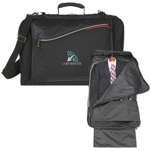 Atchison® Quadruple Double Garment Bag